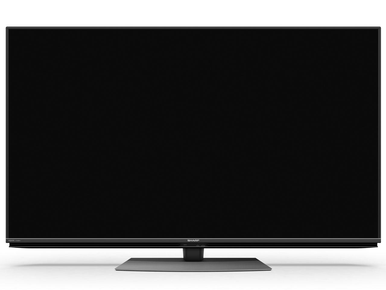 シャープ AQUOS 60V型地上・BS・110度CSデジタル4Kチューナー内蔵 LED液晶テレビ4T-C60BH1