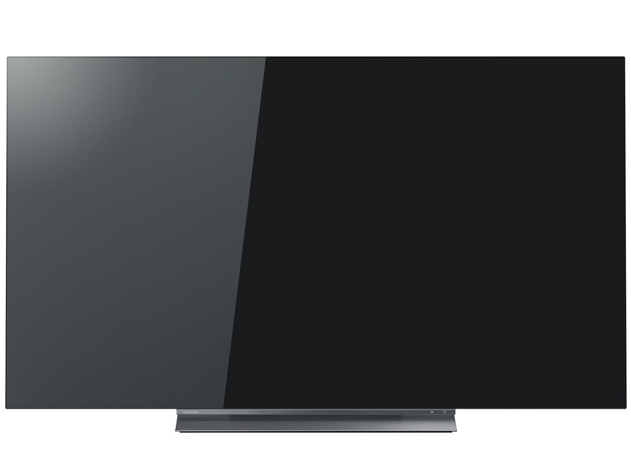 東芝 REGZA 65V型 有機ELパネル 地上・BS・110度CSデジタル4Kチューナー内蔵テレビ 65X830