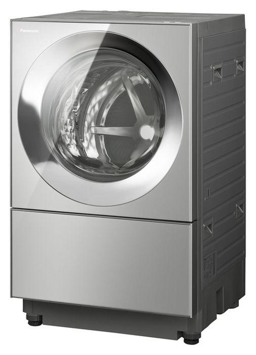 パナソニック キューブル ななめドラム洗濯乾燥機【→右開き】NA-VG2400R-X【標準設置無料】