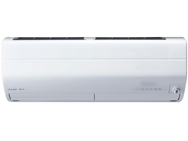 三菱 2020年モデル 霧ヶ峰 Zシリーズ MSZ-ZXV8020S-W 冷暖房26畳用エアコン 200V仕様