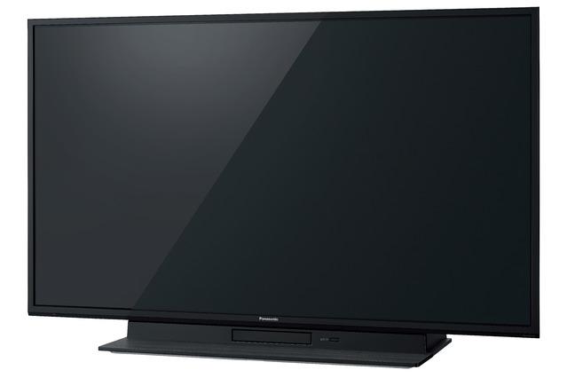 パナソニック 4Kチューナー2TBハードディスクBDドライブ内蔵地上・BS・110度CSデジタルLED液晶テレビ TH-43GR770