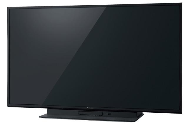 パナソニック 4Kチューナー2TBハードディスクBDドライブ内蔵地上・BS・110度CSデジタルLED液晶テレビ TH-49GR770