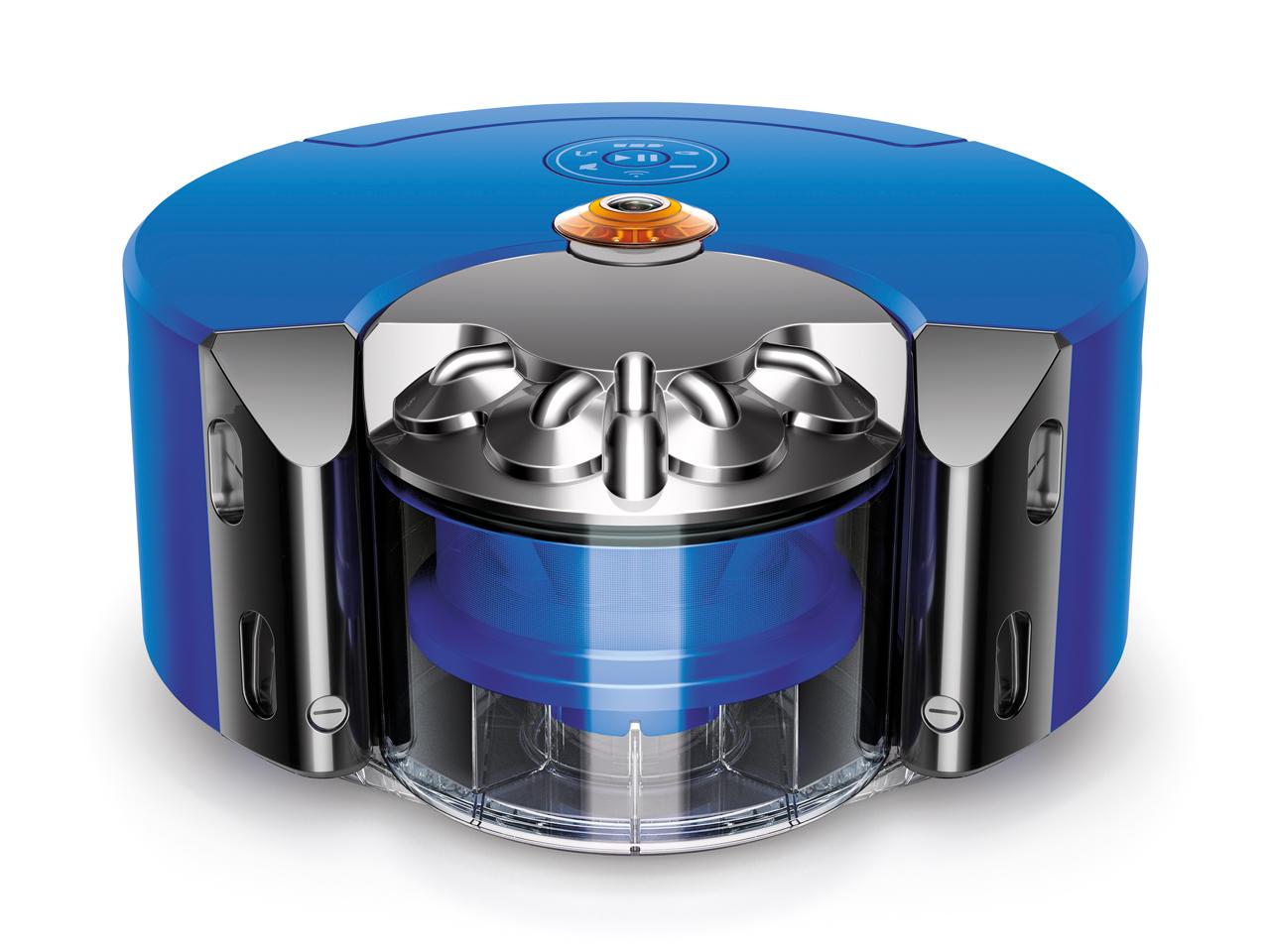 創業74年、各種設置工事、官公庁法人対応、新品不良交換対応、アフターサービス対応 ダイソン 360 Heurist ロボット掃除機RB02BN