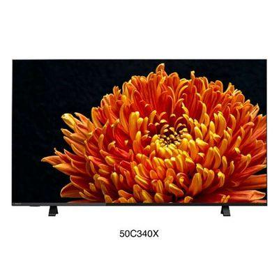 東芝 REGZA 50V型地上・BS・110度CSデジタル4Kチューナー内蔵 LED液晶テレビ 50C340X