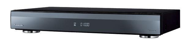 パナソニック 10TB HDD/11チューナー搭載ブルーレイレコーダー DMR-4X1000