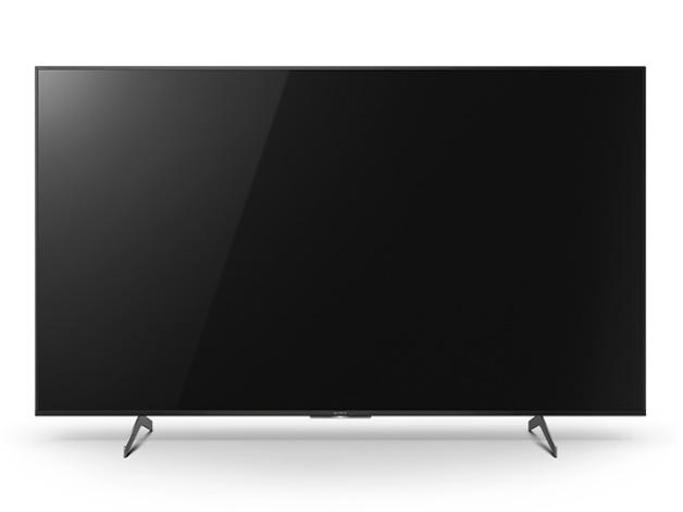 ソニー BRAVIA 地上・BS・110度CSデジタル4Kチューナー内蔵 LED液晶テレビ KJ-65X8550H