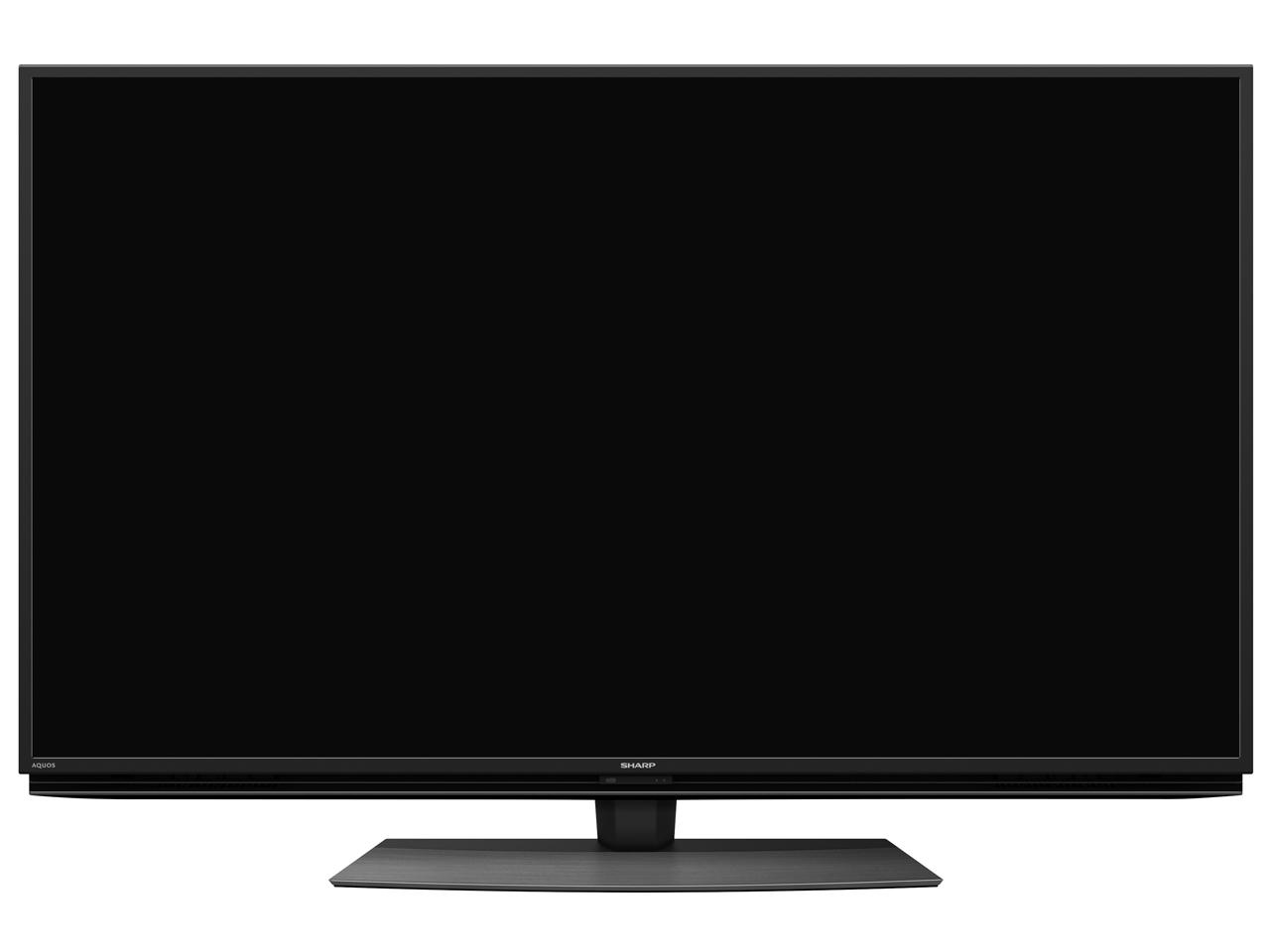 創業75年 各種設置工事 官公庁法人対応 新品未使用 初期不良対応 アフターサービス対応 お気に入 シャープ 110度CSデジタル4Kチューナー内蔵液晶テレビ 4T-C50CN1 BS 50V型地上 AQUOS