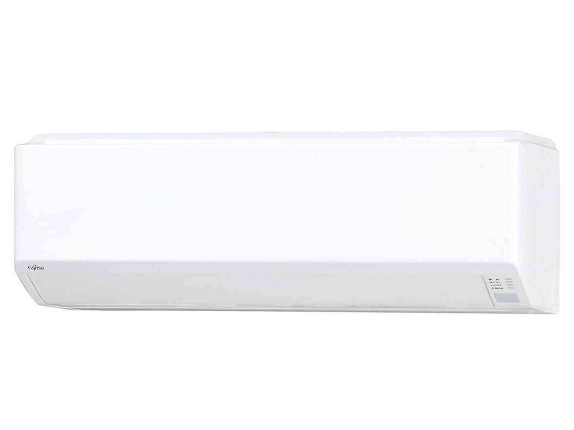 富士通ゼネラル 20年度モデル Cシリーズ AS-C28K-W【冷暖房タイプ ルームエアコン】10畳用