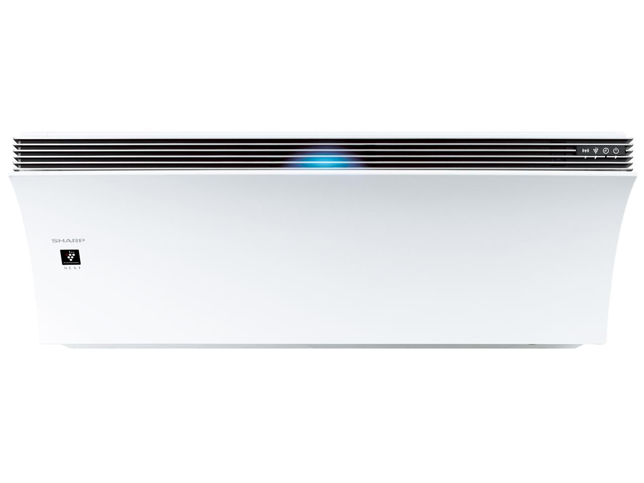 シャープ 20年度モデルPシリーズ プラズマクラスターNEXT搭載 AY-L28P-W 冷暖房タイプ10畳用エアコン