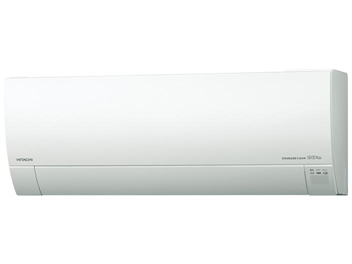 【大注目】 日立 20年モデル 白くまくんGシリーズ 14畳用冷暖房エアコン 200V仕様 RAS-G40K2-W, 価格破壊研究所 470a6581