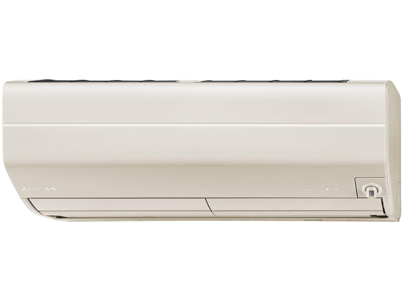 贅沢品 三菱 2021年モデル 霧ヶ峰 Zシリーズ MSZ-ZXV3621-T 冷暖房12畳用エアコン, 板橋区 0faf4362