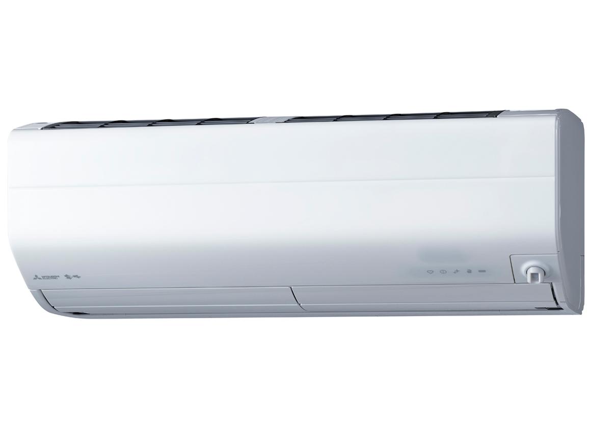 正規品販売! 三菱 2021年モデル 霧ヶ峰 Zシリーズ MSZ-ZXV3621S-W 冷暖房12畳用エアコン 200V仕様, 乗馬用品プラス 5c038c6c