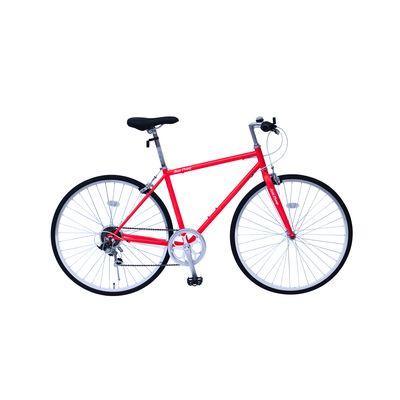 ミムゴ MG-FCP700CF-RD FIELD CHAMP CROSSBIKE700C6SF 自転車