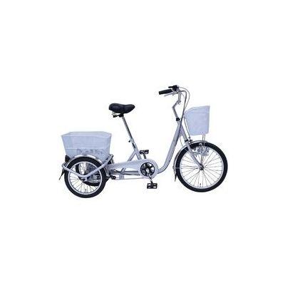 ミムゴ MG-TRE20E SWING CHARLIE 三輪自転車E / 20インチ三輪自転車