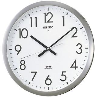 セイコー KS266S 掛け時計 オフィスタイプ