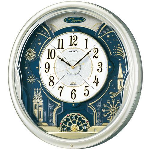 RE561H セイコー 掛け時計