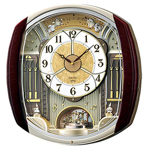 RE564H セイコー 掛け時計