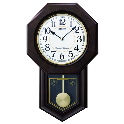 RQ325B セイコー 掛け時計 振り子時計