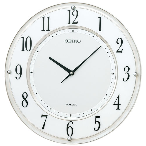 SF506W セイコー 掛け時計