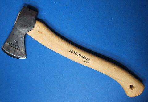 HULTAFORS (ハルタフォース) CLASSIC(クラシック) アックス  斧 0.5kg 380mm