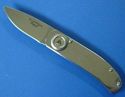 ずっと気になってた LONE ステンレス WOLF KNIFE KNIVES(ローン ウルフ) LONE PAUL KNIFE ステンレス (ポールナイフ), 【希望者のみラッピング無料】:cbff46e1 --- clftranspo.dominiotemporario.com