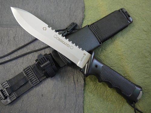 AITOR(アイトール)16020 Commando コマンドナイフ