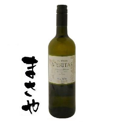 インビノ ヴェリタス 無発泡ノンアルコール ワイン白 代引き不可  JANコード4519723001547