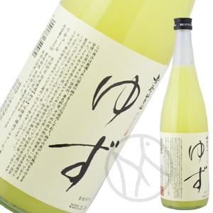 鳳凰美田 毎日続々入荷 ゆず酒720ml 新作からSALEアイテム等お得な商品満載