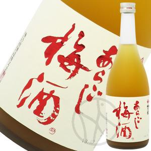 梅の宿 あらごし梅酒 セットアップ 720ml 格安激安