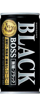 1本あたり60円 NEW売り切れる前に☆ 缶コーヒー サントリー BOSS《ボス》 無糖ブラック 》 缶 185g 1ケース《30本入》《1配送あたり最大3ケースまで同梱OK 人気 おすすめ