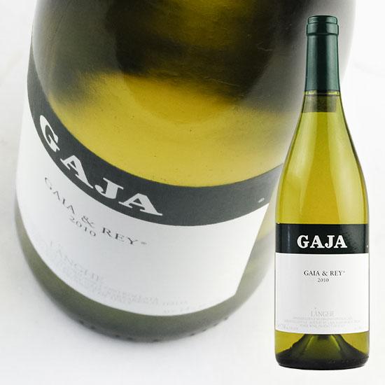 【もうすぐSOLDOUT】 ガヤ エ レイ シャルドネ [2012] 750ml・白 【Gaja】 Gaia & Rey Chardonnay