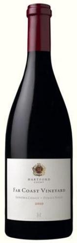 【ハートフォード ファミリー】 ハートフォード コート ファー コースト ヴィンヤード ピノ ノワール [2014] 750ml・赤 【Hartford Family】 Hartford Court Far Coast Vineyard Pinot Noir