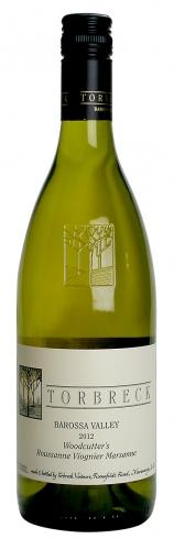 新作通販 素晴らしい浮揚感 フローラルの特徴が広がる香り高いワインです トルブレック ウッドカッターズ ルーサンヌ ヴィオニエ マルサンヌ 2018 白 優先配送 Roussanne Torbreck Woodcutter's Viognier 750ml