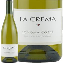 ロバート・パーカー氏も高評価する、ラ・クレマを代表する1本。 【ラ クレマ】 ソノマ コースト シャルドネ [2019] 750ml・白 La Crema Sonoma Coast Chardonnay