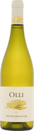 フルーティでクリアなイメージ 程よく厚みを感じさせながらも 予想以上に繊細な魅力を持つシチリアの白ワイン フェウド マッカリ 日本最大級の品揃え オッリ 白 Feudo Olli 2018 お気にいる 750ml Maccari