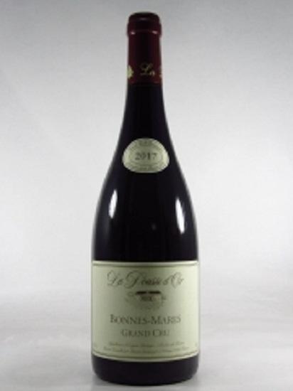 赤 Grand 【La プス d'OR】Bonnes-Mares グラン POUSSE クリュ 【ラ マール Cru ドール】 ボンヌ 750ml [2017]