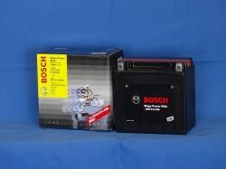 【送料無料】RBTX14-BS-E 二輪バッテリー 液入り