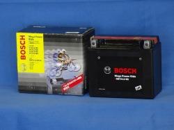【送料無料】RBTX12-BS-E 二輪バッテリー 液入り