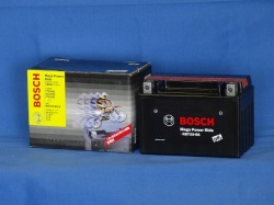 【送料無料】RBTX9-BS-E 二輪バッテリー 液入り