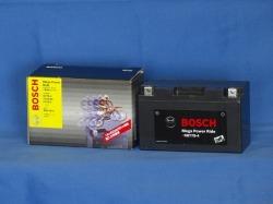 :【送料無料】RBT7B-4 二輪バッテリー 液入り(ボッシュ)