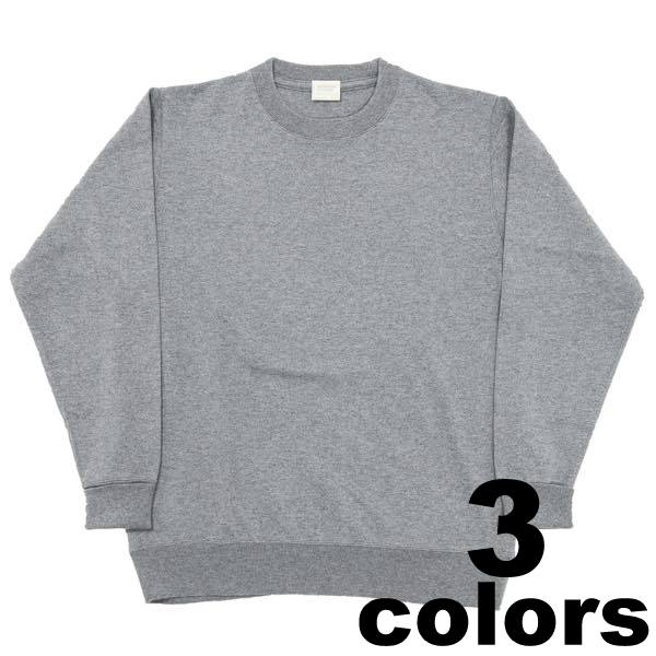 WORKERS【ワーカーズ】FC Knit Medium Weight Crew