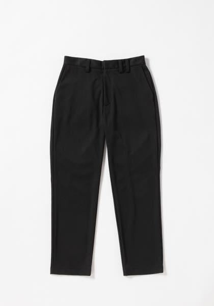 JACKMAN【ジャックマン】Jersey Trousers
