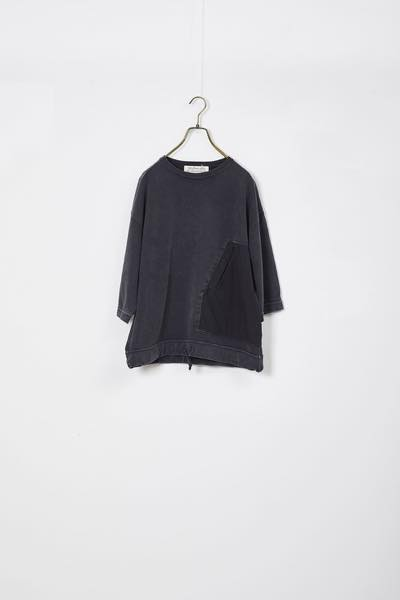 REMI RELIEF【レミレリーフ】SP FINISH OUTDOOR HALF SLEEVE SWEAT