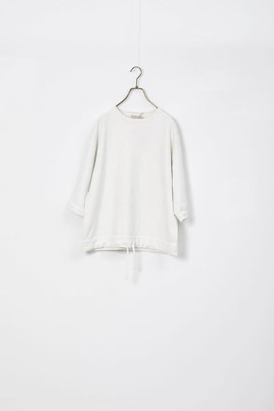 REMI RELIEF【レミレリーフ】OUTDOOR HALF SLEEVE SWEAT