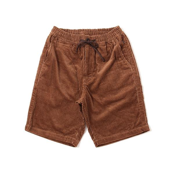SHORT PANTS EVERY DAY【ショートパンツ エブリディ】 TRAVEL SIDE LINE
