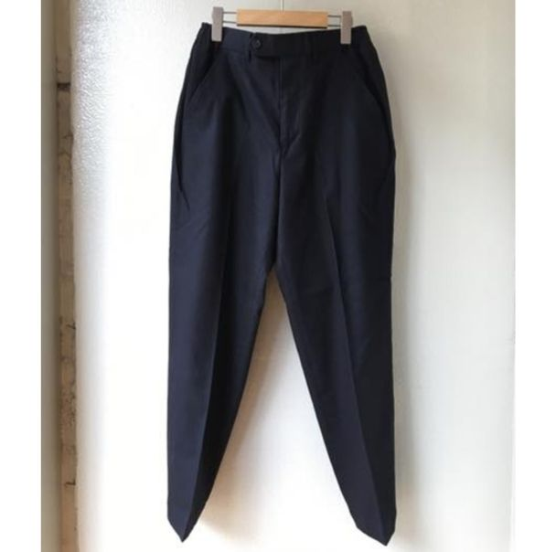 【FINAL SALE 30%OFF←20%OFF】BRENA【ブレナ】String Trousers TR