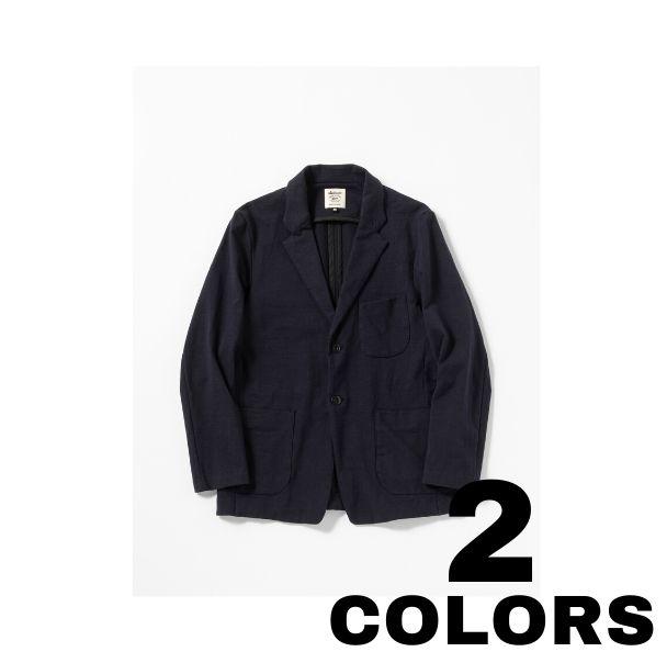 JACKMAN【ジャックマン】Stretch Jacket