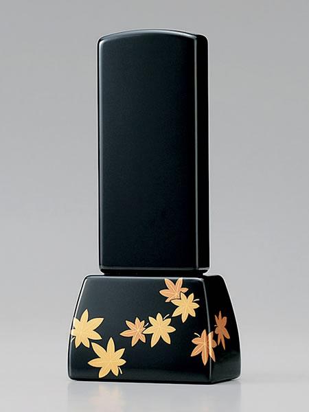 現代仏壇 仏具 使い勝手の良い 家具調仏壇 モダン仏壇に最適 4.0寸 あや錦 位牌 日本正規品