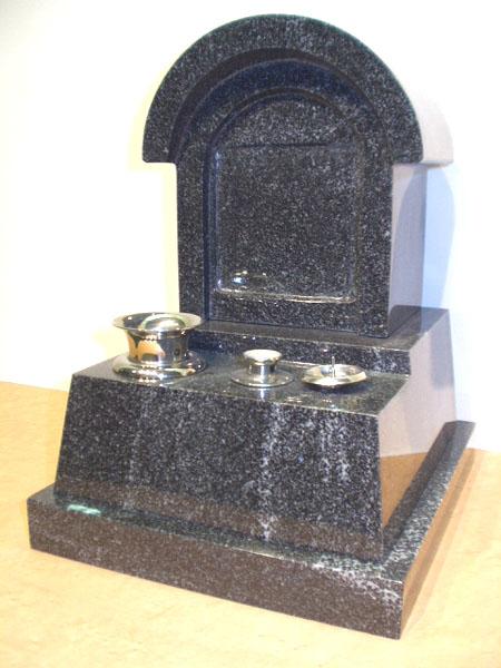 《ペットメモリアル》 ペットのお墓 アメリカンブラック