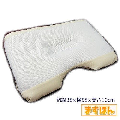 静電気除去枕 空(くう)ねる枕